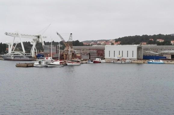 Brodovi se pripremaju za sezonu