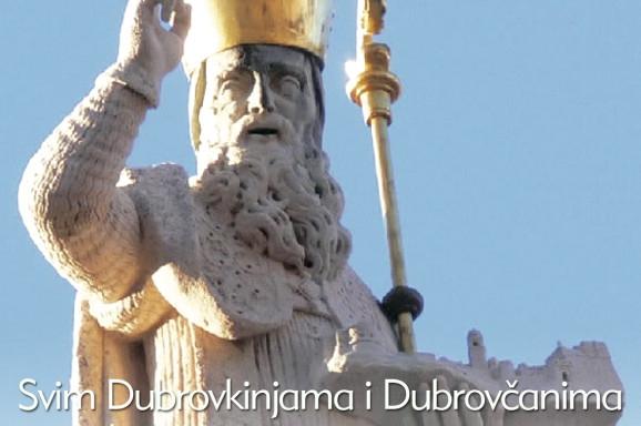 Ju Rezervat Lokrum čestita svim sugrađanima blagdan sv. Vlaha
