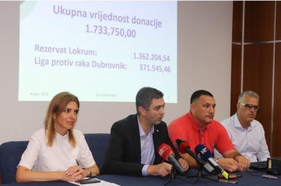 Novi mamograf Općoj bolnici Dubrovnik