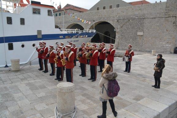 Dubrovnik je danas obilježio još jedno sjećanje na pomorce i branitelje stradale na moru!