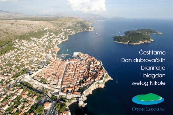 Čestitamo Dan dubrovačkih branitelja i Blagdan svetog Nikole!