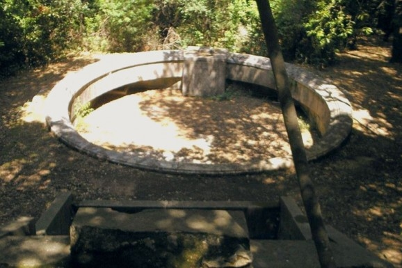 Charlotte's Well