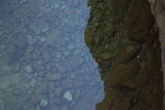 The Little water reservoir