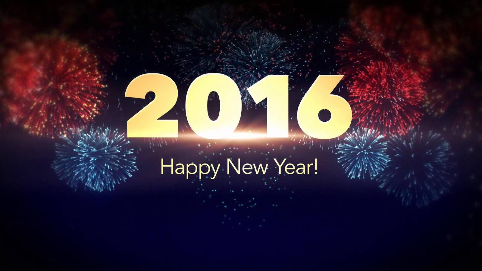 2016 Fireworks Decoration By Blogging Crave