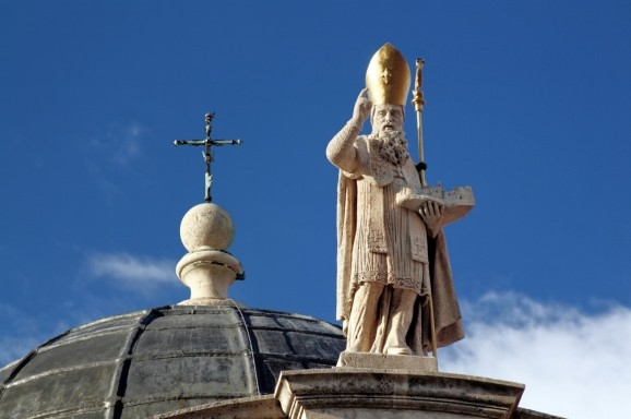 Dubrovnik čuvaj svoj, čuvaj sve nas..