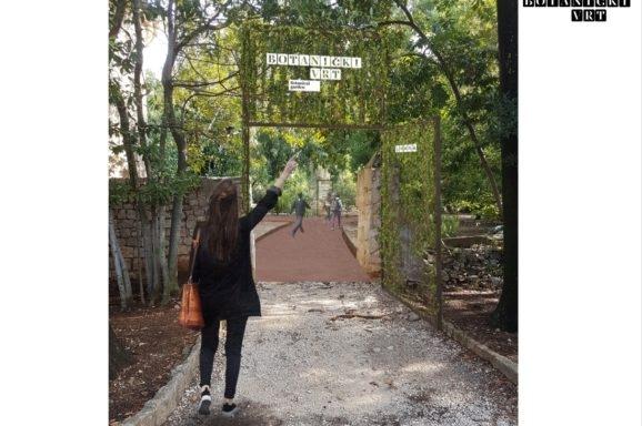 Od 29.listopada zatvara se botanički vrt na Lokrumu poradi obnove!
