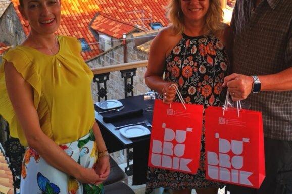 BRITANSKI TABLOID 'THE SUN' Nastavak promocije Dubrovnika u stranim medijima.
